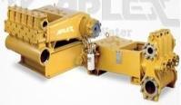 Fire pump installation standard